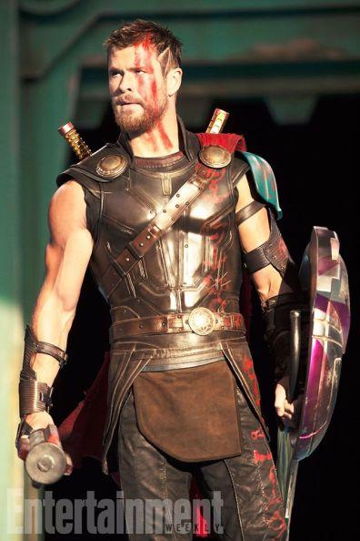 thor ragnarok EW thor gladiator