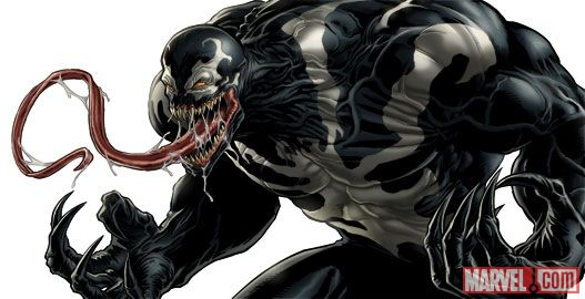 venom 2010 visual
