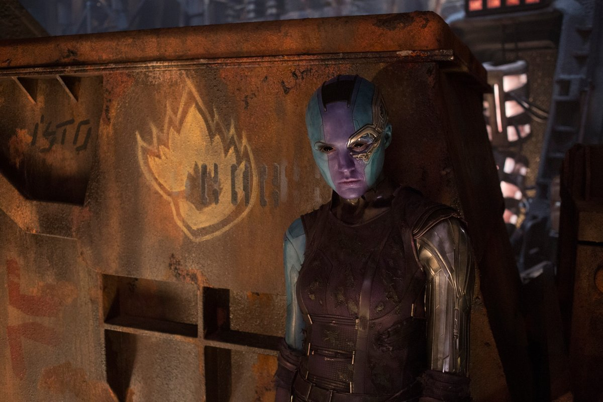 guardians2 nebula close up
