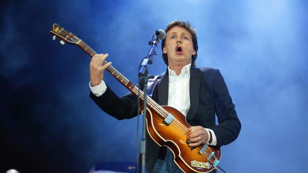 paul mccartney 2014 live