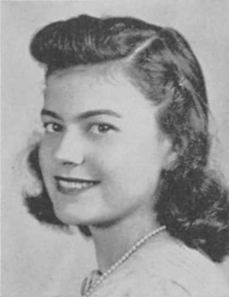 1941 Joye Hummel Voyageur Freeport HS