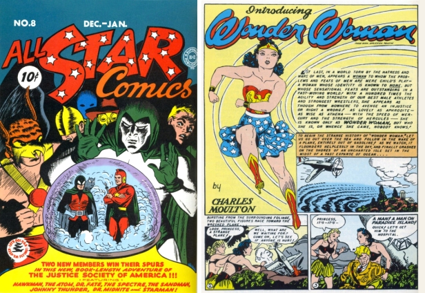 All_Star_Comics_8_december_1941_featuring_wonder_woman