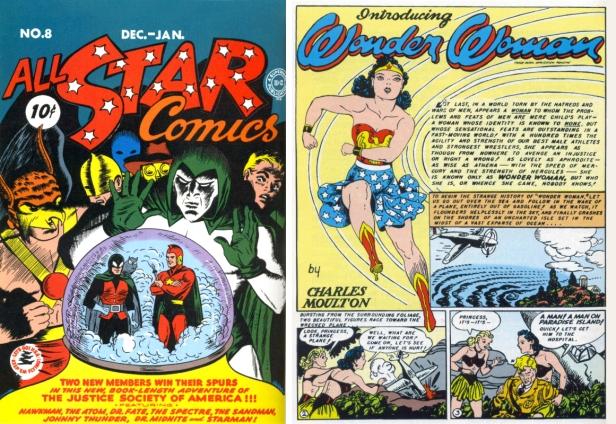 All_Star_Comics_8_december_1941_featuring_wonder_woman