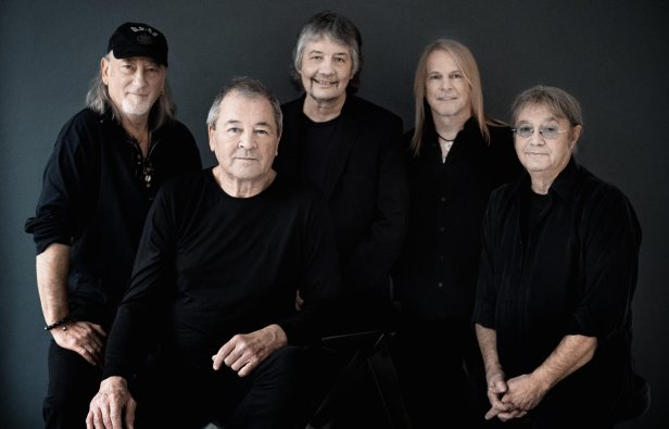 deep-purple 2017 photo by jim-rakete