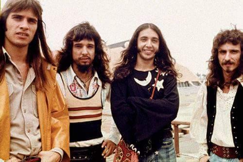 mutantes 1974
