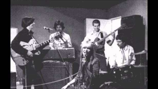 mutantes gravando technocolor 1970