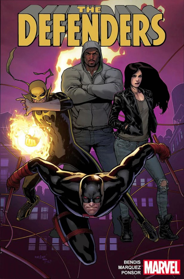 defenders 01 2017 cover