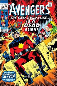 avengers 89 cover