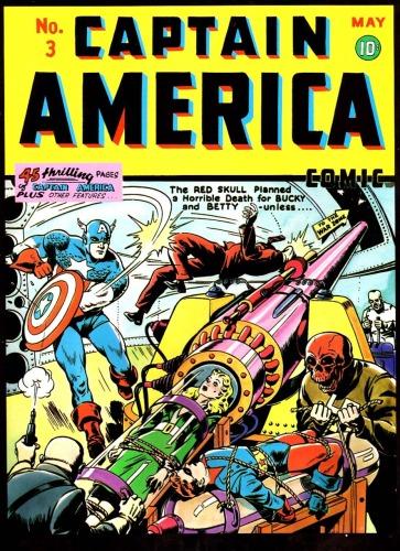captain america comics 03 1941