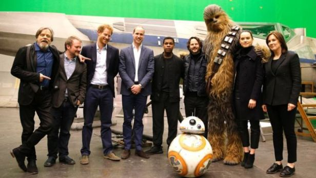 star wars sets william and harry 3