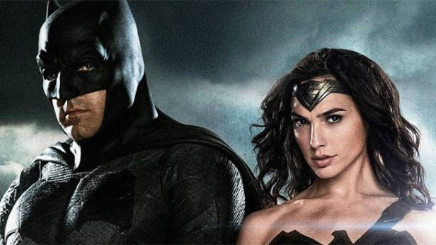 justice league movie banner batman-and wonder woman