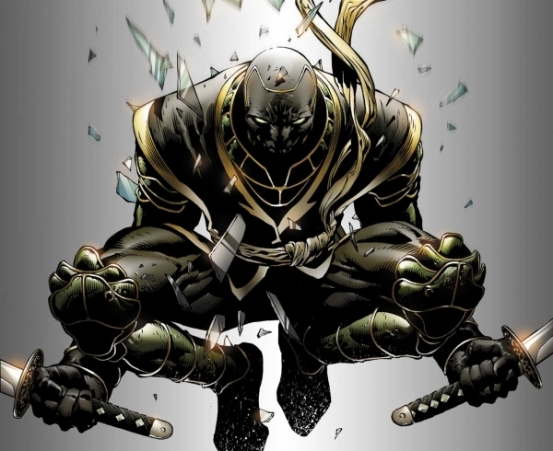Ronin - Marvel Comics