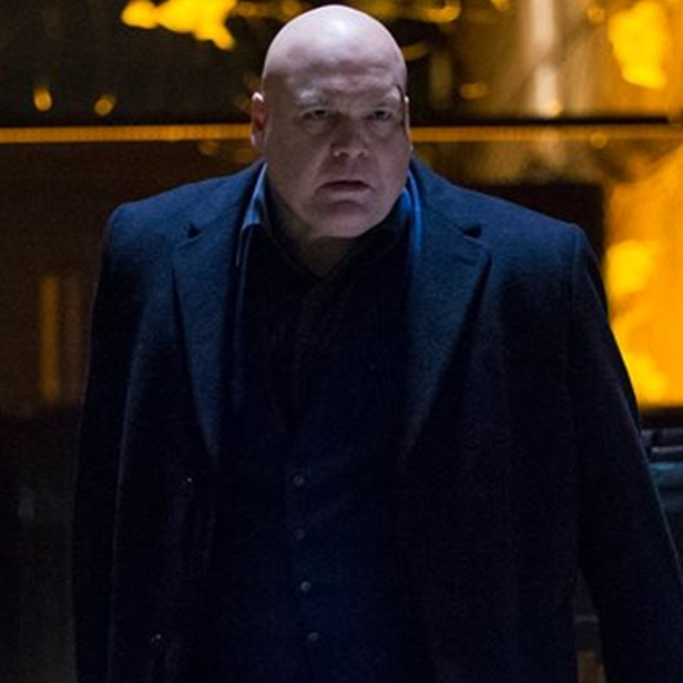daredevil TV wilson fisk