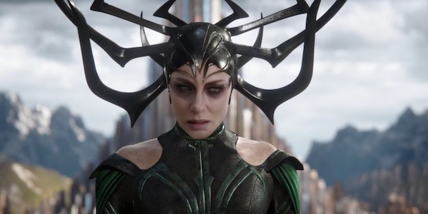 ragnarok hela in the bifrost