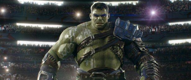 thor ragnarok hulk gladiator without helmet