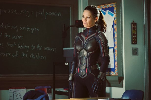 ant man and the wasp the wasp first image