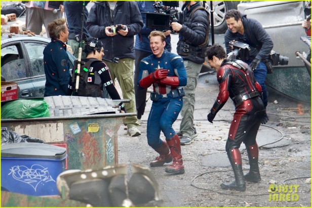 avengers 4 set-photos-january-10-04