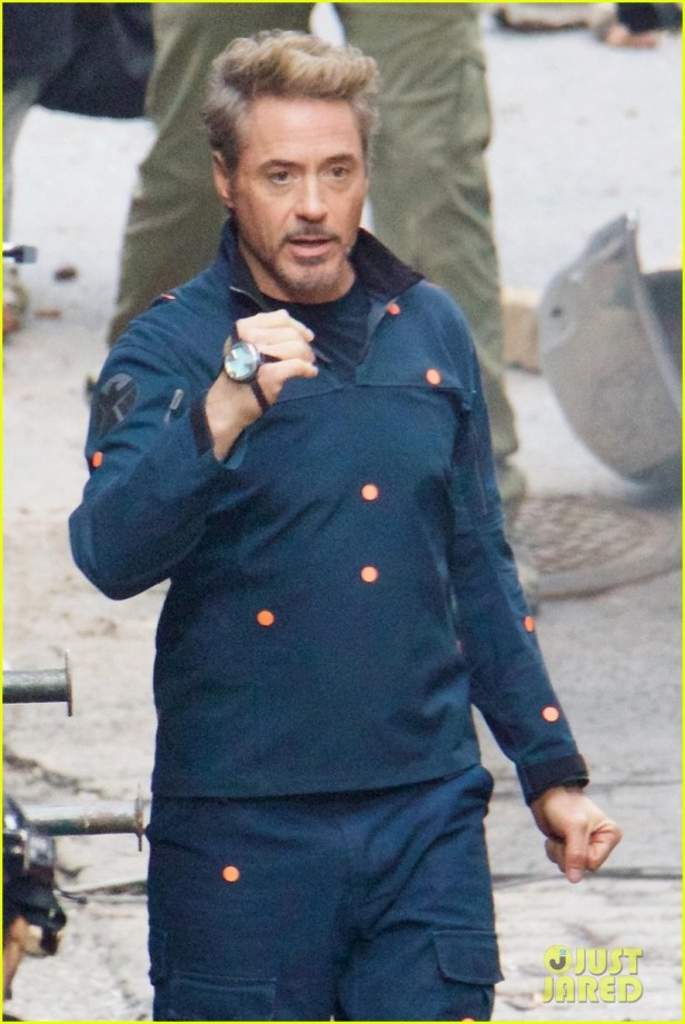 avengers 4 set-photos-january-10-12