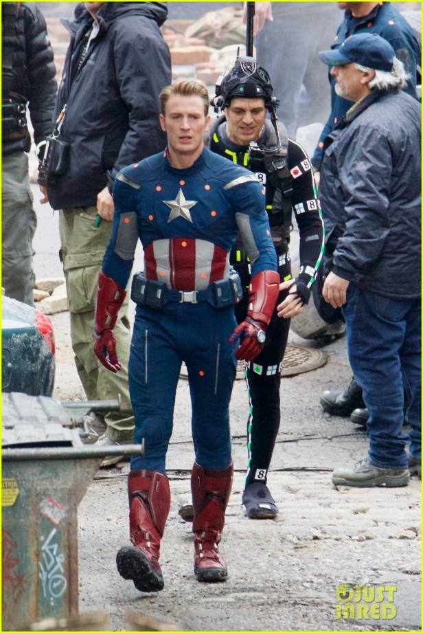 avengers 4 set-photos-january-10-33