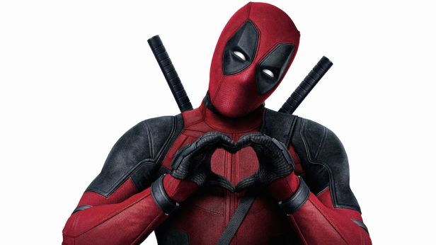 deadpool heart signal