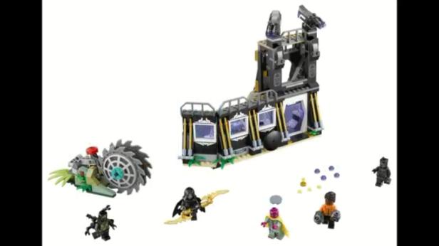 infinity war lego 5