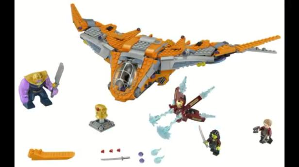 infinity war lego 6