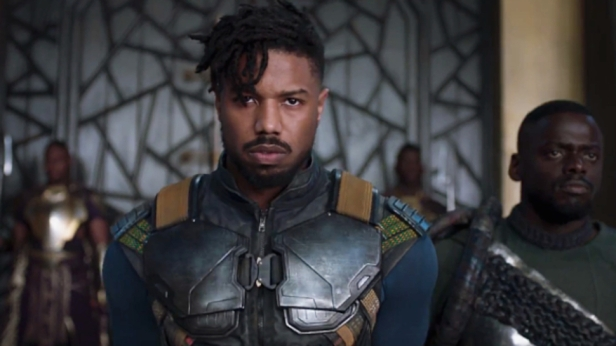 black panther killmonger hosted