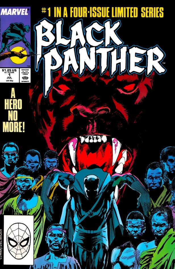 Black_Panther_Vol_2_1