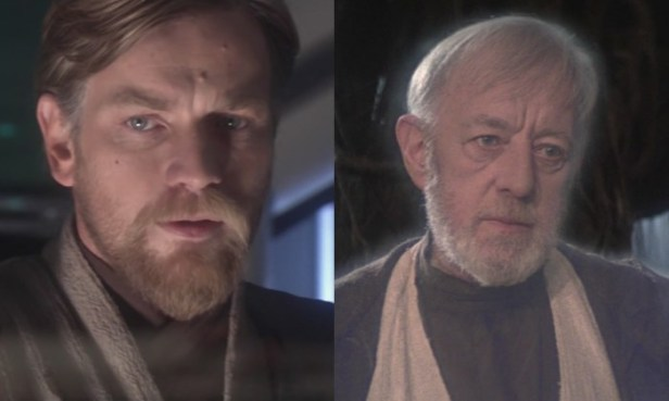 obi wan kenobi by mcgregor and guinness 1