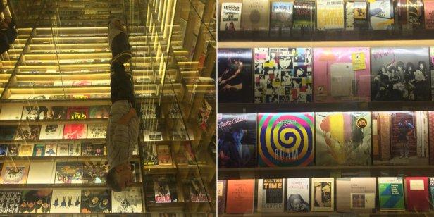 renato russo expo discos e livros