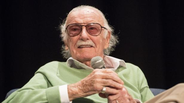 stan lee 2018 wizzard world con