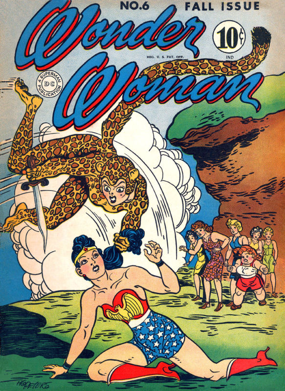 wonder-woman vol 1 06 cover 1943