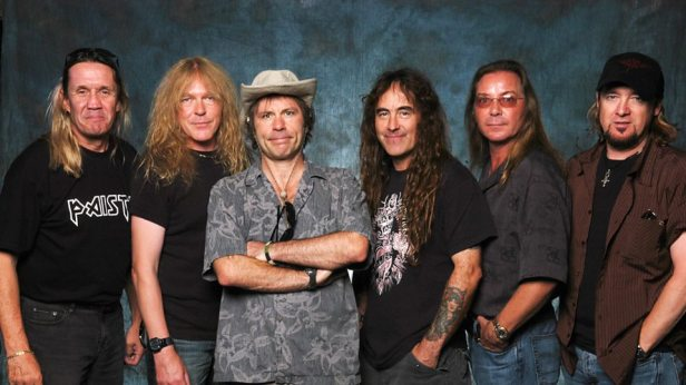 iron maiden from bbc