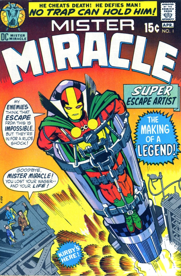 MisterMiracle1cover1