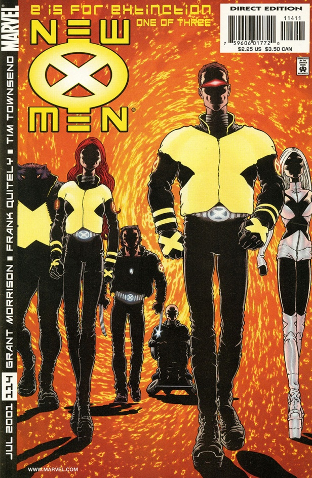 new_xmen_114 cover 2001