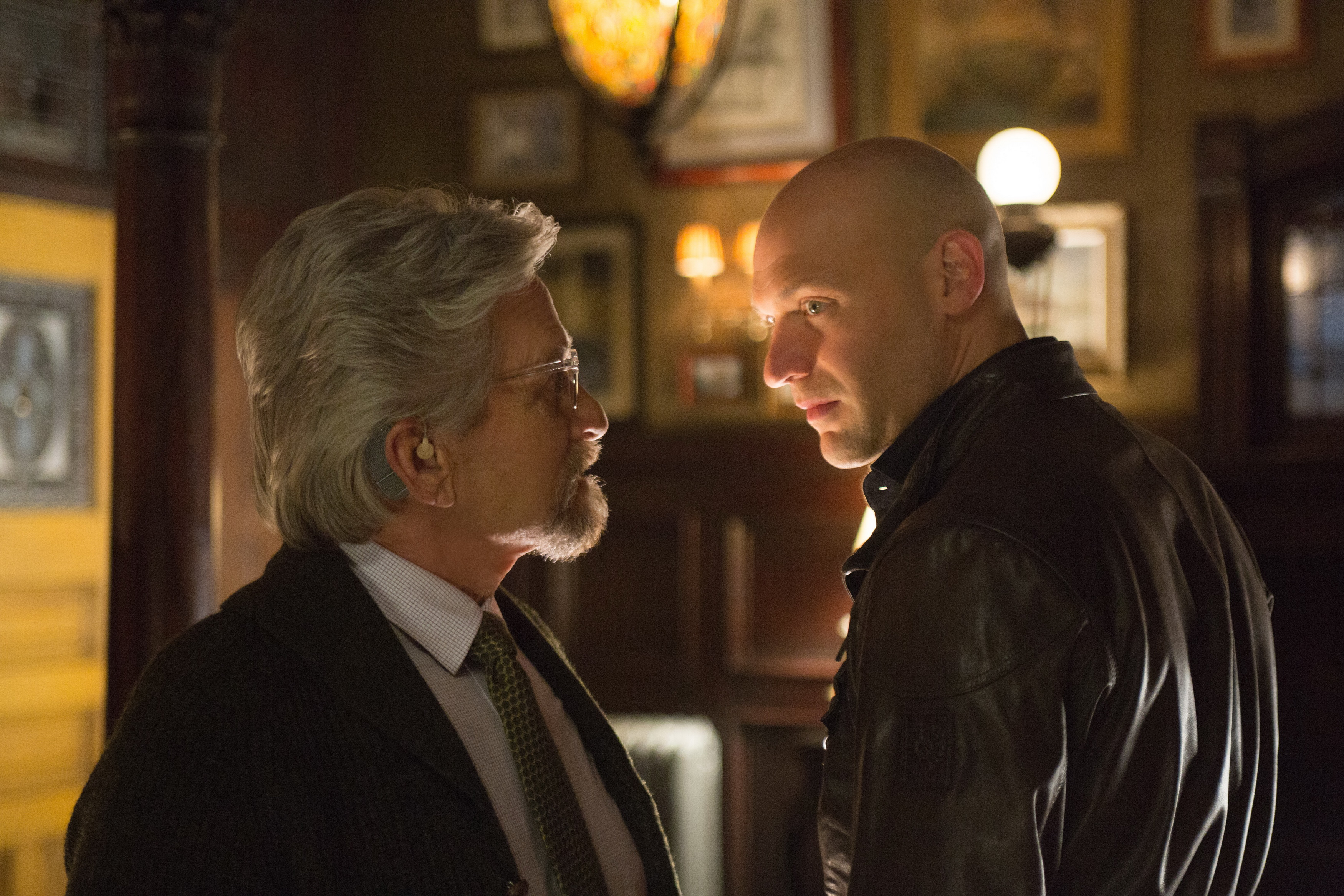 ant-man Hank_Pym_and_Darren_Cross