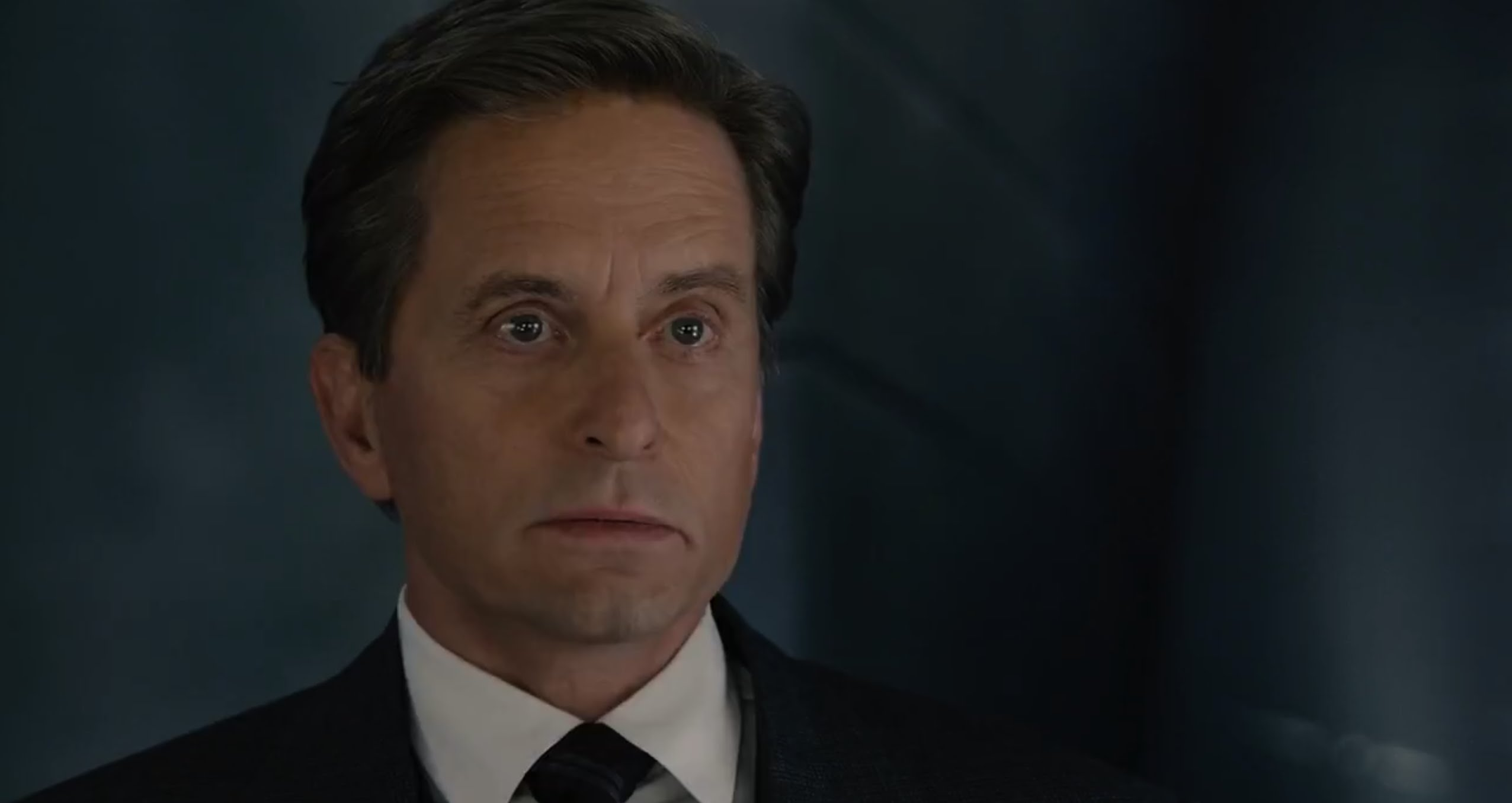 ant man young hank pym
