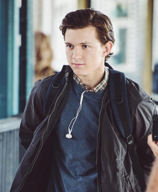 homecoming ´peter parker