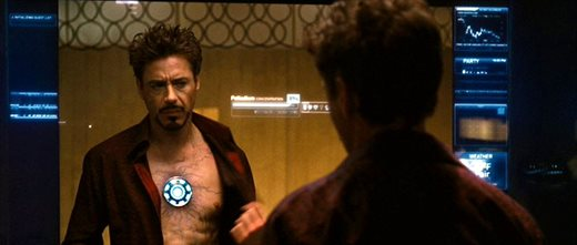 iron man 2 arc reactor poison