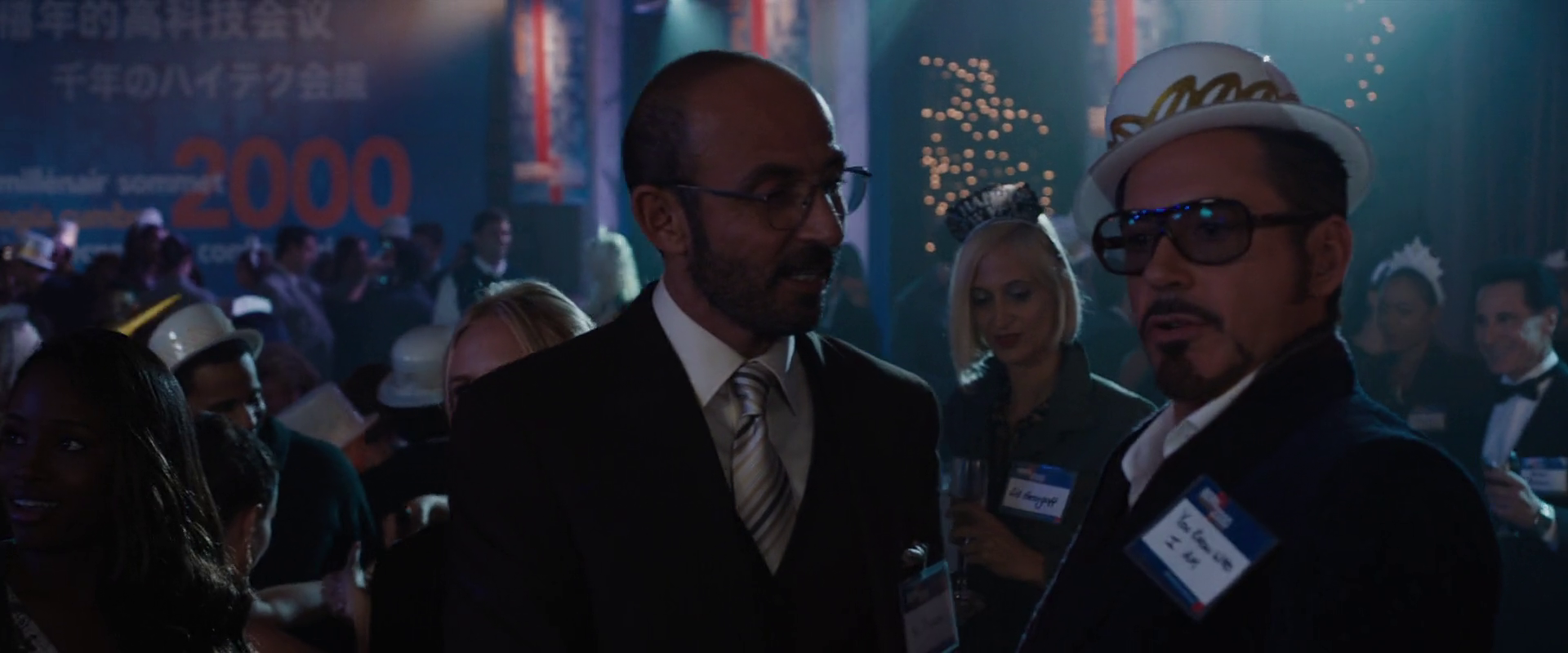 iron man 3 Ho_Yinsen and stark meeting