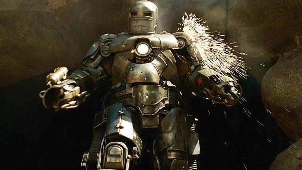iron man mark 1 movie