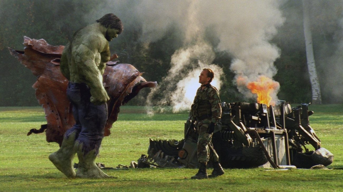 the incredible hulk hulk vs emil blonsky