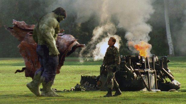 the incredible hulk hulk vs emil blonsky