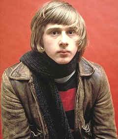 danny kirwan 17 years old fleetwood mac