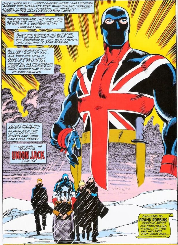 union jack the death of lord fallsworth