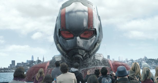 ant-man-and-the-wasp giant man in the bay