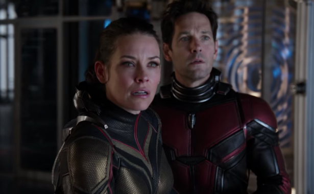 ant-man-and-the-wasp hope and scott with suits