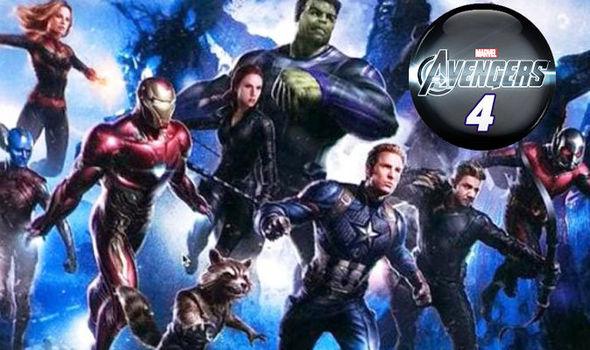 Saiu o trailer de Vingadores 4