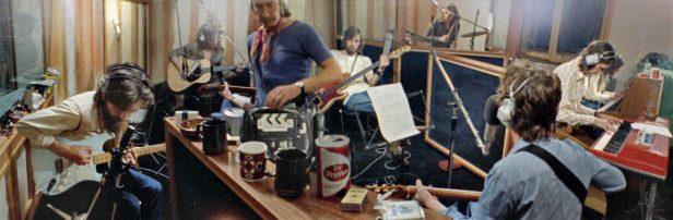John Lennon Imagine all band inthestudio-1200x394