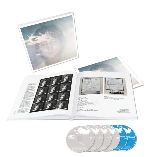 John Lennon Imagine Ultimate_Box_Set_3D-800x836
